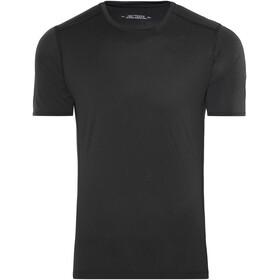 Arc'teryx Phase SL Bluzka z krótkim rękawem Mężczyźni czarny